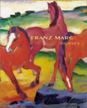 Franz Marc: Horses