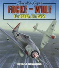 Focke-Wulf Fw 190 & Ta 152 (A Foulis Aviation Book)