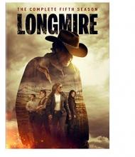 Longmire: The Complete Fifth Season