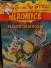 Heromice Flood Coontrol