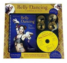 Belly Dancing Book & Kit