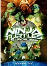 Ninja Turtles: The Next Mutation, Vol.2