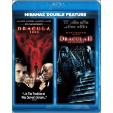 Dracula 2000 / Dracula II: Ascension  [Blu-ray]