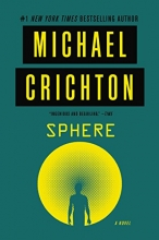 Sphere: A Novel