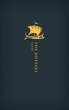 The Odyssey (Oxford World's Classics Hardback Collection)