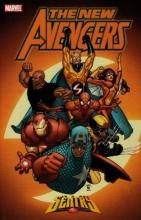 New Avengers Vol. 2: Sentry