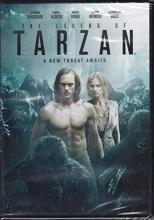 The Legend of Tarzan: A New Threat Awaits