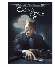 Casino Royale (Three-Disc Collector's Edition) by Sony Pictures Home Entertainment