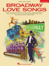 Broadway Love Songs (Broadway's Best)