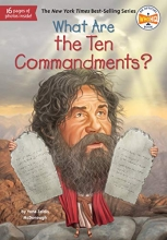 What Are the Ten Commandments? (What Was?)