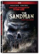 The Sandman [DVD]