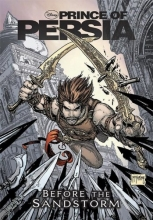Prince of Persia: Before the Sandstorm -- A Graphic Novel Anthology