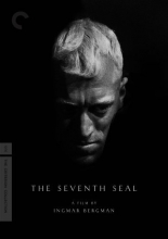 The Seventh Seal: The Criterion Collection