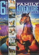 6-Movie Family Adventure Collection 3