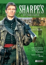 Sharpe's Set Four - Seige