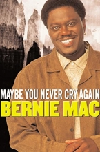 Maybe You Never Cry Again