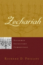 Zechariah (Reformed Expository Commentary)