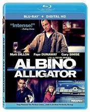Albino Alligator [Blu-ray + Digital HD]