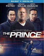 The Prince [Blu-ray + Digital HD]