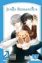 JUNJO ROMANTICA Volume 8