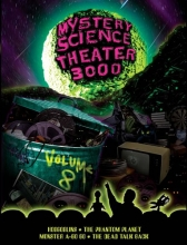 The Mystery Science Theater 3000 Collection, Vol. 8