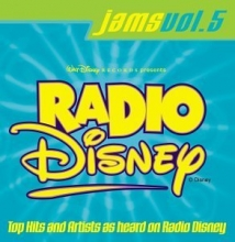 Radio Disney Jams 5