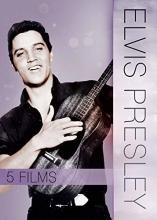 Elvis 5-Movie Collection