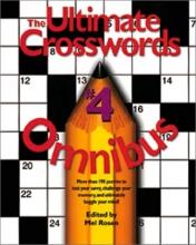 Ultimate Crosswords Omnibus 4 (Ultimate Crossword Omnibus) (Vol 4)