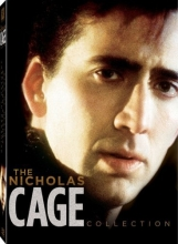 The Nicholas Cage Celebrity Pack