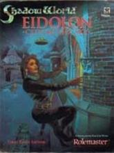 EIDOLON : City in the Sky (Shadow World)