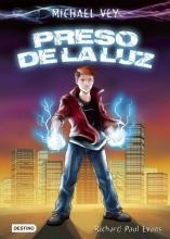 Michael Vey: Preso de la luz (Spanish Edition)