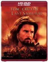 The Last Samurai [HD DVD]