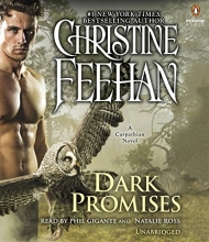 Dark Promises (Carpathian Novel, A)
