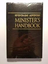 Seventh - Day Adventist Minister's Handbook