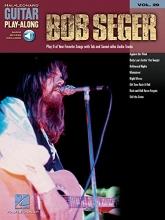 Bob Seger: Guitar Play-Along Volume 29