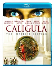 Caligula  [Blu-ray]