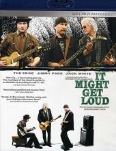 It Might Get Loud [Blu-ray]