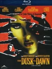 From Dusk Till Dawn [Blu-ray]
