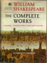 Complete Works Of: Complete Works of William Shakespeare