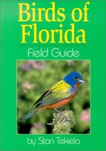 Birds of Florida Field Guide (Field Guides)