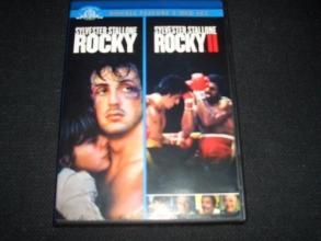 Rocky / Rocky II