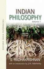 Indian Philosophy: Volume I: with an Introduction by J.N. Mohanty (Oxford India Collection (Paperback))