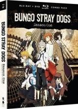Bungo Stray Dogs - Complete Season One [Blu-ray]