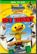 Penguins Of Madagascar: Operation Get Ducky