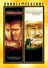 Enemy At the Gates  / Uncommon Valor (1983) (Double Feature)