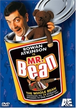 Mr. Bean - The Whole Bean
