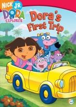 Dora the Explorer - Dora's First Trip
