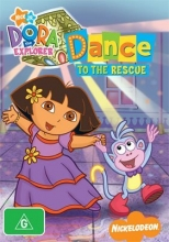 DORA DANCE TO RESCUKV