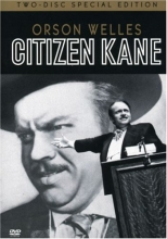 Citizen Kane (2 Disc Special Edition)