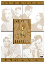 Studio Classics - Best Picture Collection